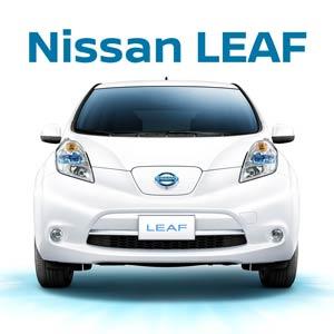 Nissan LEAF®